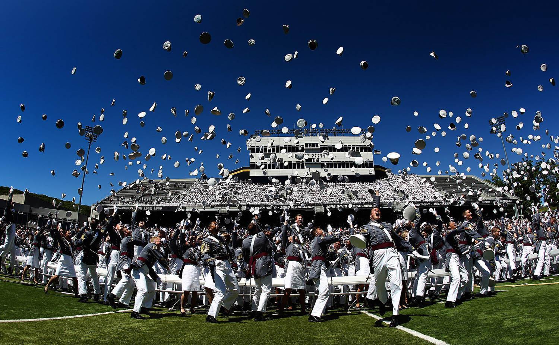 West_Point_Graduation